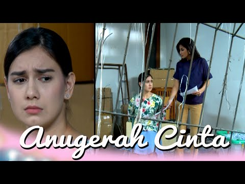 Bu Aruni Memaksa Naura Untuk Pergi Dari Jakarta [Anugerah Cinta] [13 September 2016]