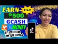 EARN FREE ₱500 GCASH MONEY BY WATCHING TIKTOK VIDEOS LIKEit Lite Unlimited Points!   Trending App