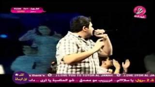 نشيد سوريا ديما ومحمد بشار