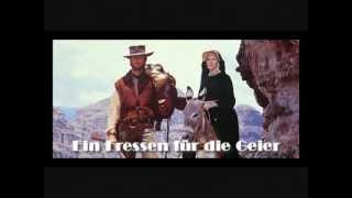 Ein Fressen für die Geier - Musik: Ennio Morricone