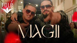 Kidda X Capital T  - Magji