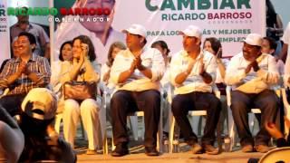 VIDEO VISITA LOS CABOS RICARDO BARROSO final