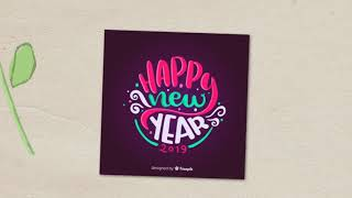Happy new year images 2019 free download