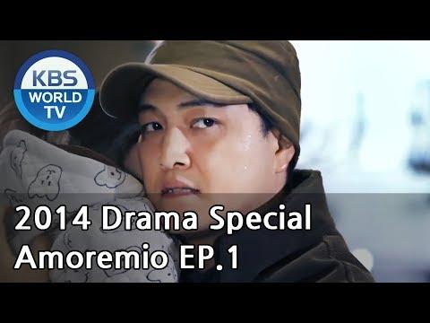 Amoremio | 아모레 미오 - Part 1 (Drama Special / 2014.10.17)