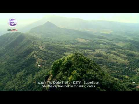 The Dodo Trail 2013 TRAILER