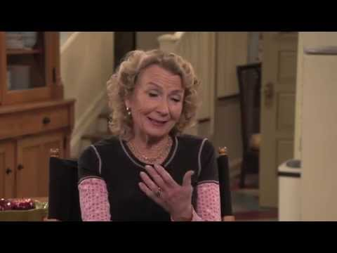 Juliet Mills Guest Stars on Hot in Cleveland