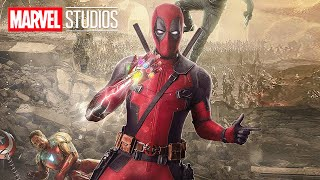Avengers Infinity War Deadpool Disney FOX Reaction and Marvel Phase 4 Predictions