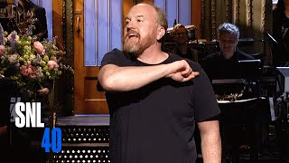 Video Louis C.K. Monologue - SNL download MP3, 3GP, MP4, WEBM, AVI, FLV Juni 2018
