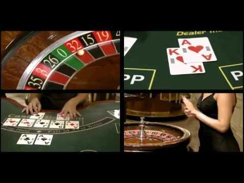 DracoBet.com - Playtech Live Casino Malaysia