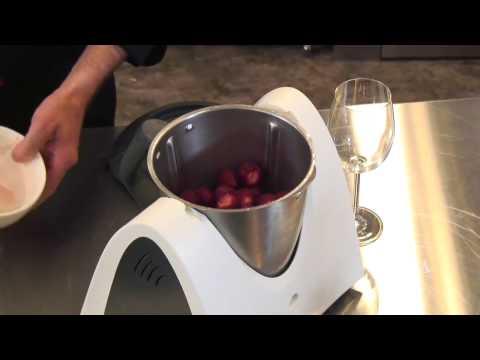 recette-smoothies-fraises