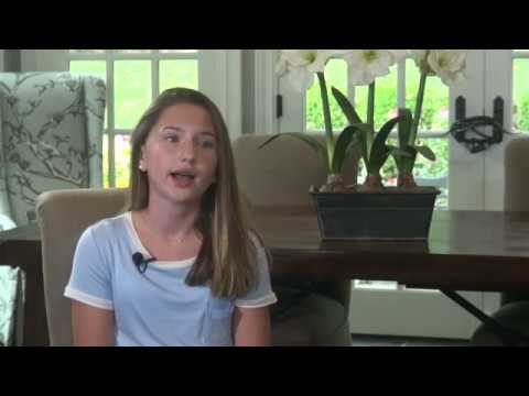 Katie Miller's Story - A Sister's Perspective (Long Version)