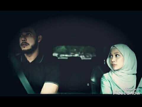 Sumpah cintaku(lirik)-Asfan Shah(ost titian cinta)