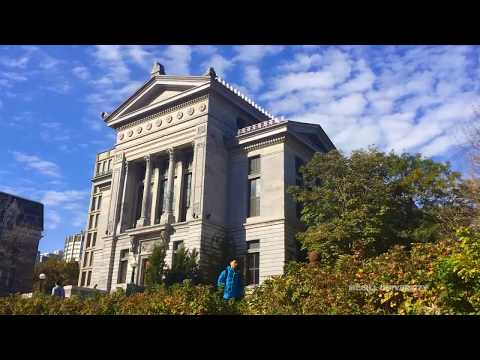 Montreal: World Class Tech Hub
