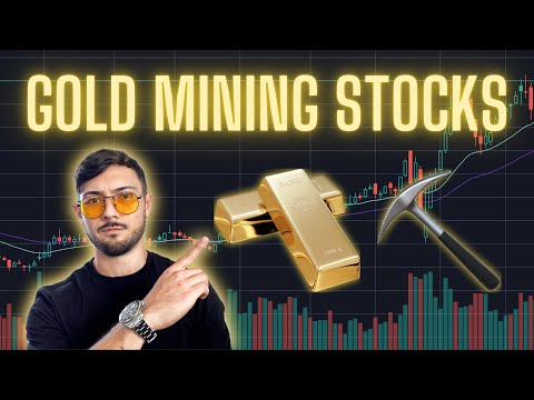 Why Gold Mining Stocks are About to POP OFF!