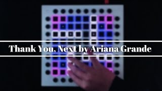 Thank You, Next by Ariana Grande //  RudeLies Remix // Launchpad Performance // Vitacity Video