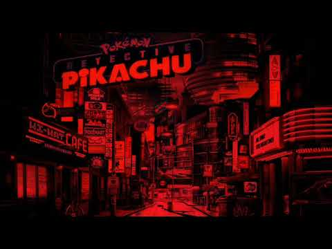 """Carry On (from The Original Motion Picture """"POKÉMON Detective Pikachu"""") (Official Video) ( Re-AM)"""