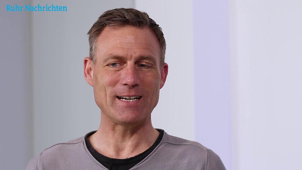 RN-Talk mit Ingo Anderbrügge vor dem Revierderby