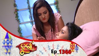 Durga | Full Ep 1366 | 24th Apr 2019 | Odia Serial - TarangTV