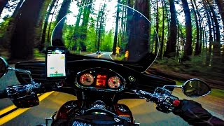 Yosemite Meetup 2015! - Day-5 - On My Own Now! | Chieftain | MeetUps