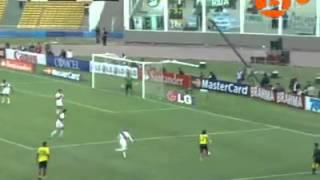 Peru vs colombia copa america 2011 Narracion chilena