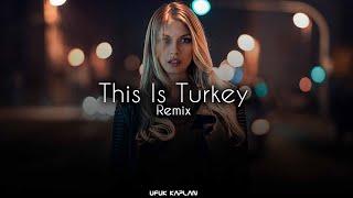 Ufuk Kaplan - This İs Turkey ( Kıymetli Kardeşlerim ) Resimi