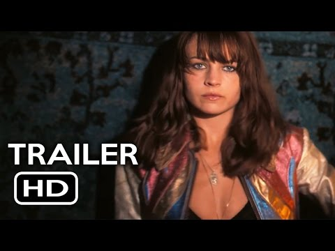 Thumbnail: Girlboss Official Trailer #1 (2017) Britt Robertson Netflix Comedy TV Series HD