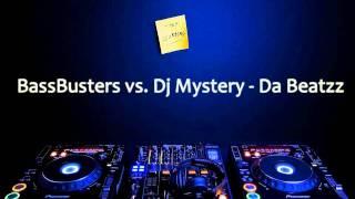 BassBusters vs. Dj Mystery - Da Beatzz