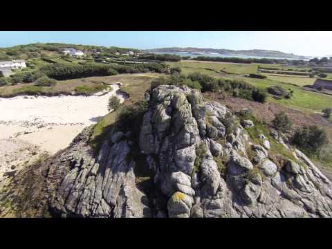 Scilly Droning