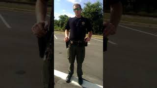 New courthouse First Amendment audit Florence South Carolina UNLAWFULLY DETAINED
