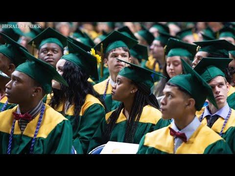 Photo slideshow: Bryan Station High School's 2019 graduation