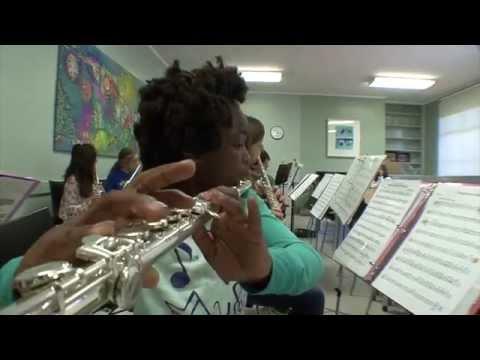 About Children's Music Workshop