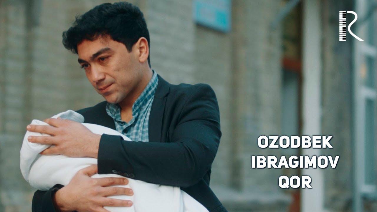 Ozodbek Ibragimov - Qor | Озодбек Ибрагимов - Кор #UydaQoling