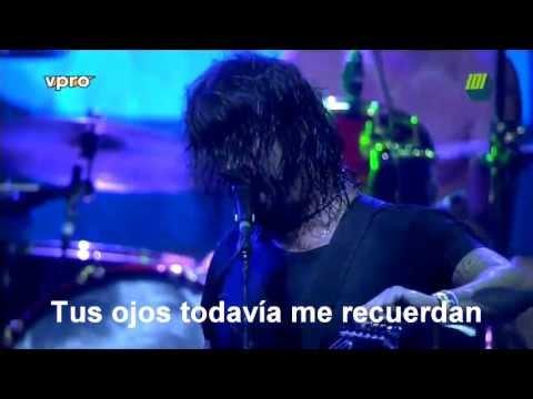 Foo Fighters - Hey Johnny Park (Subtitulado)