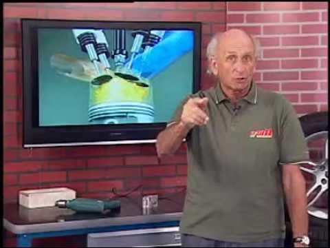 programa Vrum - Auto papo - amaciar motor
