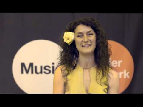 Music Under NY Auditions on YouTube