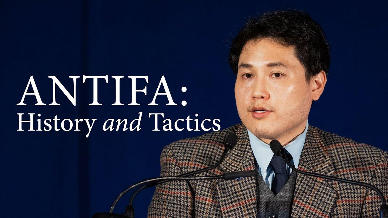 Download Antifa: History and Tactics | Andy Ngo