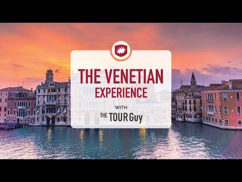 How to Plan a Dream Trip to Venice