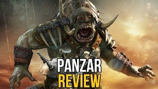Panzar (Free Action RPG Game): Game Review 2014