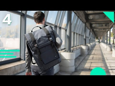 How To Choose The Best Travel Backpack | Part 4: Aesthetic | The Right One Bag Carry-On Pack For You