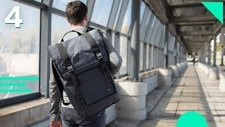 How To Choose The Best Travel Backpack   Part 4: Aesthetic   The Right One Bag Carry-On Pack For You