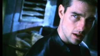 Minority Report - Trailer [Deutsch]