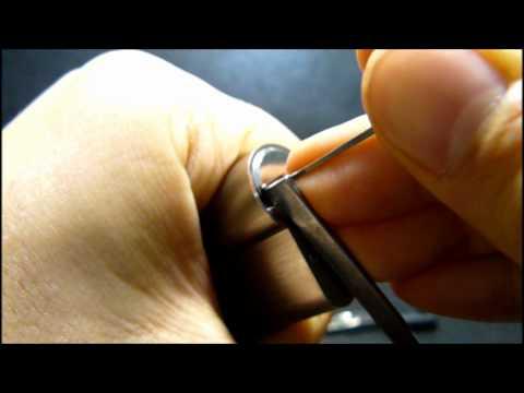 Взлом отмычками CISA Astral S  Cisa Astral S Dimple lock 10 pins