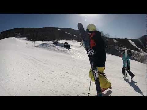 Ski Virus