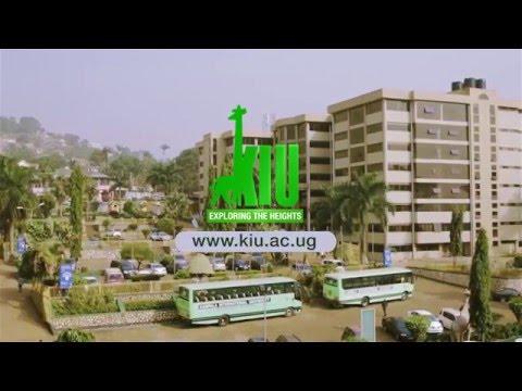 KIU - The Great University