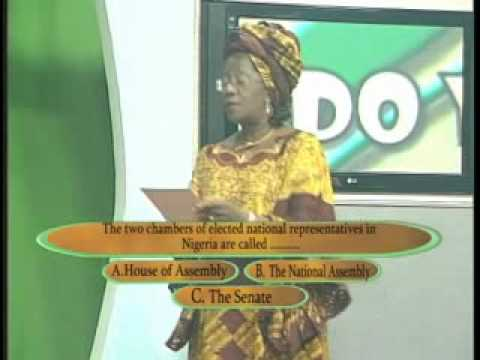 HOW MUCH DO U KNOW? EPISODE 3: Yabatech Crowned the Winner Over Unilag