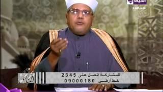 بالفيديو.. الشيخ محمد توفيق يكشف حقيقة' سكرات الموت'