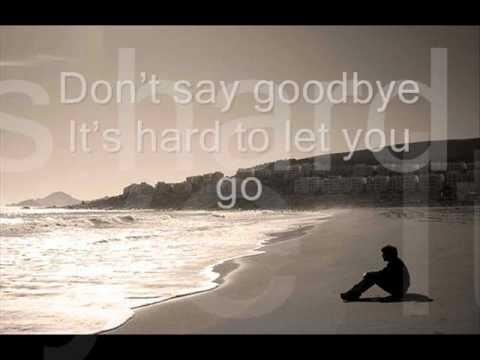 Dont Say Goodbye (hard To Let You Go) W/ Lyrics Pops Fernandez