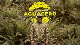 The Aguacero Rain Jacket by Howler Brothers