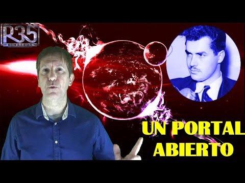 ESTE HOMBRE ABRIÓ UN PORTAL INFERNAL Y SIGUE ABIERTO: Proyecto Babalon