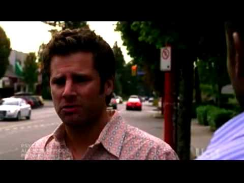 PSYCH on USA Network: Earth, Wind and...